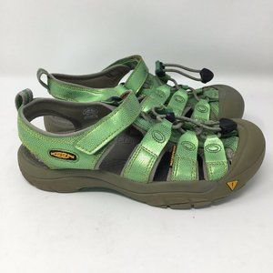 KEEN WATER River SHOES SANDALS Girls Size 4
